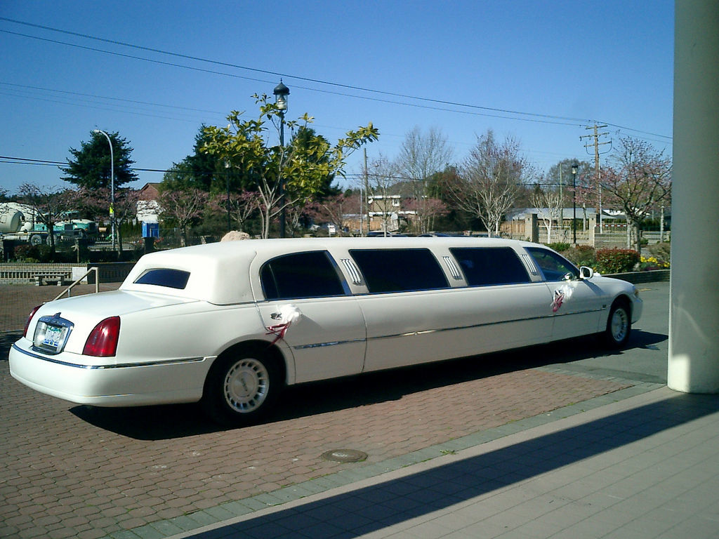 stretch limo service chattanooga tn