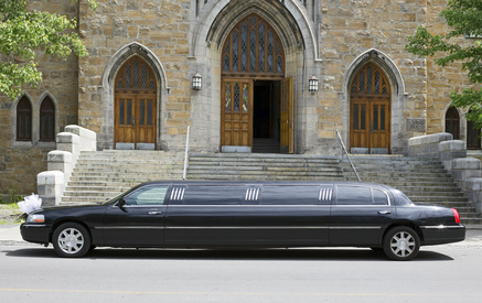 stretch limo Chattanooga
